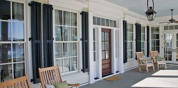Fiberglass Columns For The Interior Or Exterior Of Your